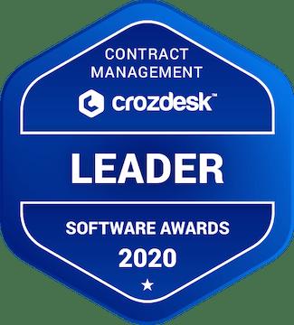 Crozdesk Leader 2020