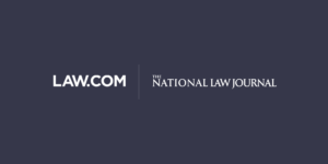Legal Technologies Leader List - National Law Journal